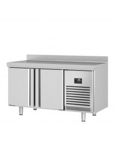 Gastro Counter Fridge (GN) - with 2 doors